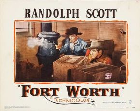 Fort Worth (1951)