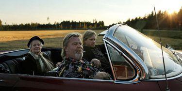 Cesta na sever (2012)