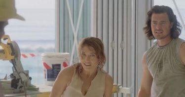 Útok žraloka (2009) [TV film]