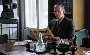 Špiónka (2012) [TV film]