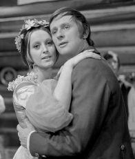 Honza a Růžová panenka (1974) [TV inscenace]