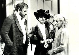 Staviteľ Solness (1984) [TV film]