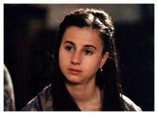 Berenika stříhá vlasy (1998) [TV inscenace]