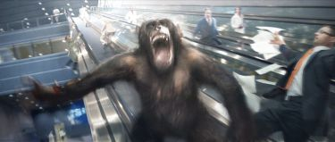 Zrození Planety opic (2011)