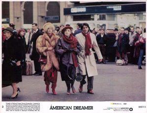Dovolená snů (1984)