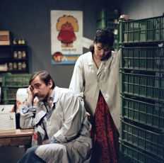 Pofoukej mi jahody (1990) [TV inscenace]
