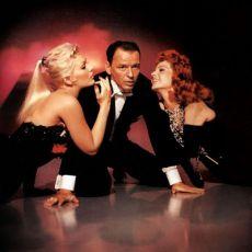 Rita Hayworth, Frank Sinatra & Kim Novak