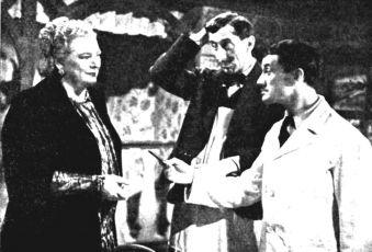 Konečně sami (1940)