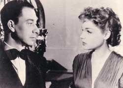 Andělé ve slepé uličce (1950)