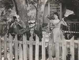 Silver Trails (1948)