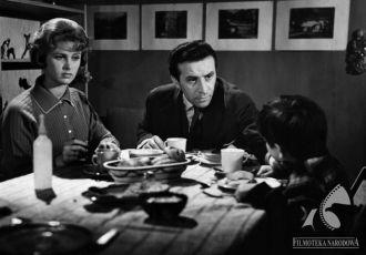 Návštěva ze snů (1961)