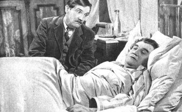 Racek má zpoždění (1950)