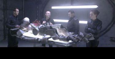 Transmorphers (2007) [Video]