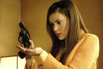 Mafiánka (2008) [TV film]