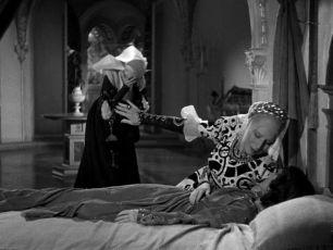 Violet Kemble Cooper Edna May Oliver Norma Shearer
