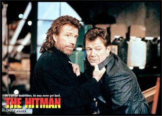 Hitman 3: Likvidátor (1991)