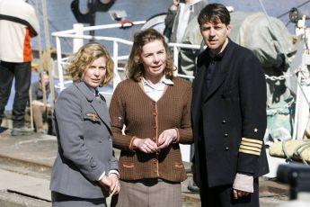 Valerie Niehaus, Dana Vávrová  a Kai Wiesinger