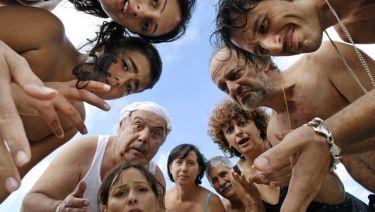 Svatební horečka v Campobello (2009)