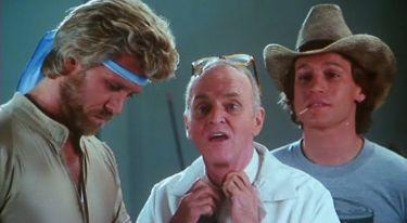 Megaforce (1982)
