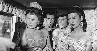 Mazurka lásky (1957)