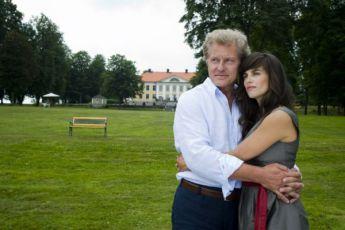 Inga Lindström: Probuzená vášeň (2010) [TV film]