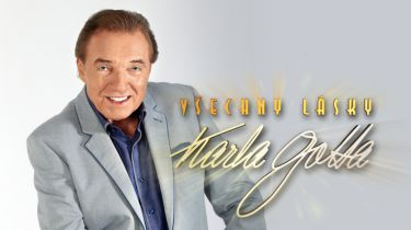 Všechny lásky Karla Gotta (2016) [TV pořad]