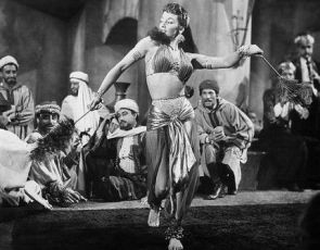 The Veils of Bagdad (1953)