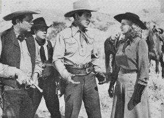 Man from Montana (1941)