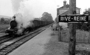 Vlak (1964)