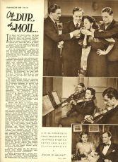 Hudba a láska (1939)