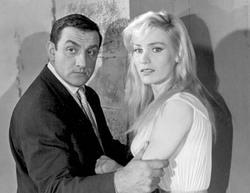 Šelma na svobodě (1959)
