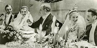 Wer wagt - gewinnt (1935)