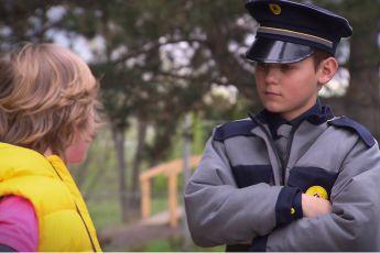 Dětská dopravní policie (2017) [TV seriál]