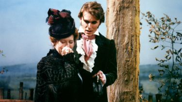 Perníkářka a Větrný mládenec (1990) [TV inscenace]