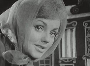 Pohádka o klukovi a kometě (1965) [TV film]