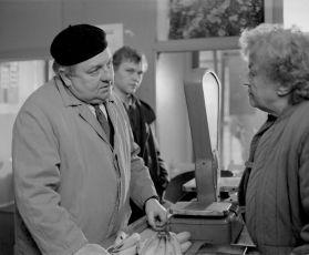 Josef Karlík, Tomáš Juřička a Ludmila Roubíková