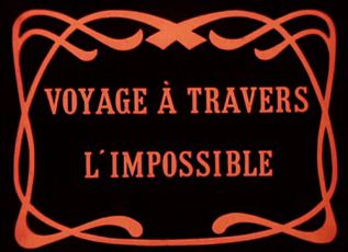 Cesta do nemožna (1904)