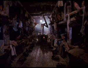 Pohřben na Sibiři (1991)