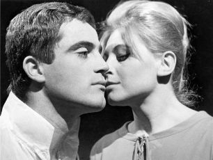 Romeo a Julie 63 (1964)