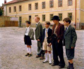 Pěkné vysvědčení (1994) [TV epizoda]