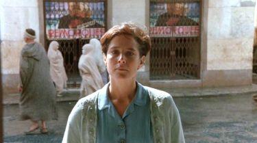 Pod ochranou nebe (1990)