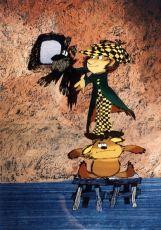 Kubula a Kuba Kubikula (1986) [TV seriál]