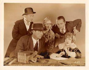 Too Many Crooks (1927)