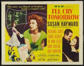 Zítra budu plakat (1955)