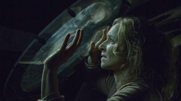 Žena v kleci (2013)