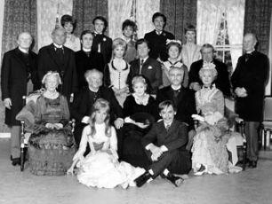 rodina Forsythových
