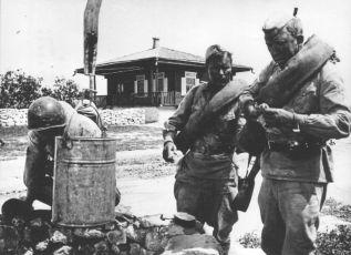 Bojovali za vlast (1975)