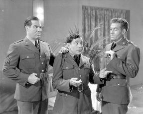 Top Sergeant Mulligan (1941)