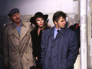 Vnitřní záležitosti (1991)