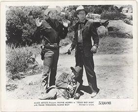 Texas Bad Man (1953)